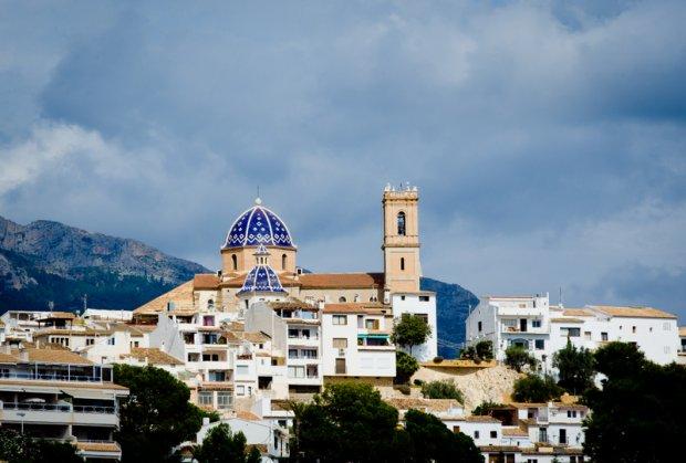 Altea Spain Travel Guide - Catalonia & Valencia Travel Guides