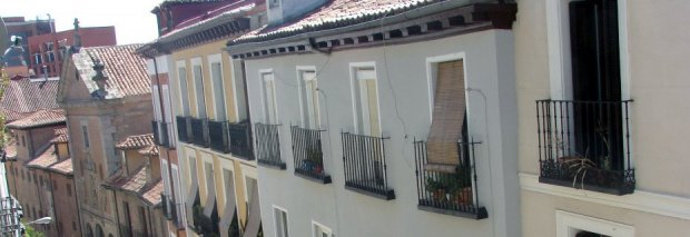 Artistic B&B - Bed & Breakfast - Madrid