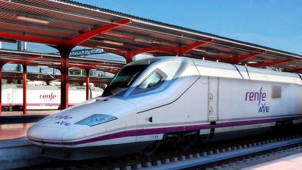 AVE (Spain): Train Travel Info - Rail Europe
