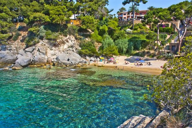 Costa Brava, Spain – holiday guide, video, reviews, facts and maps