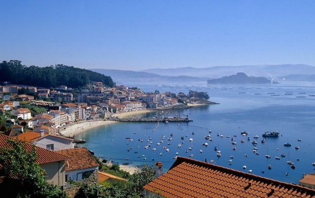 Galicia, Spain - GibSpain