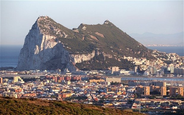 Gibraltar Telegraph poll being won by Spain after social media