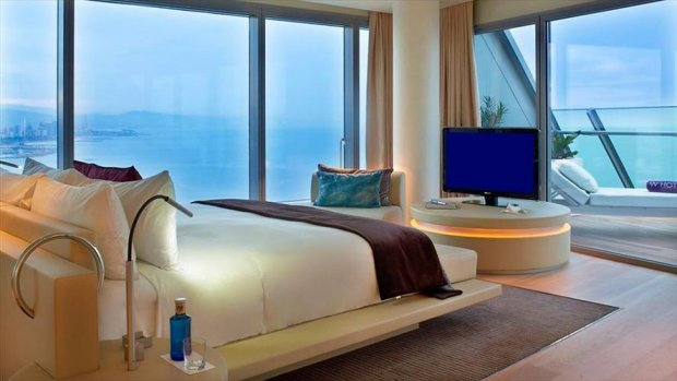 Hotels In Barcelona Spain : Kpoplagu.com