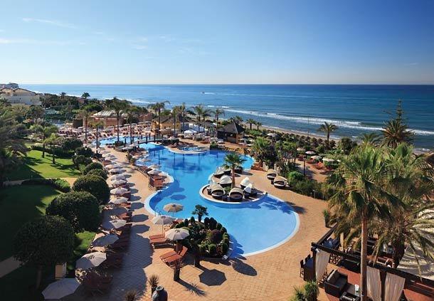 Marriott s Marbella Beach Resort | Marbella Resort Overview