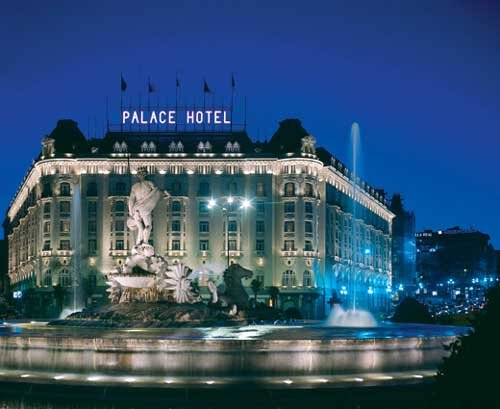 Overnight stays in hotels in Spain up 11.9% in April