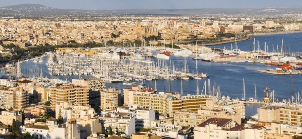 Palma De Mallorca, Spain - Royal Caribbean International
