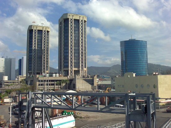 Port of Spain 2017: Best of Port of Spain, Trinidad and Tobago