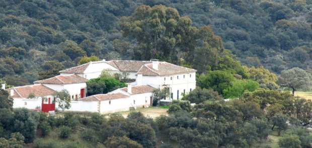 Rural cottages in Spain, b&b accommodation and traditional self