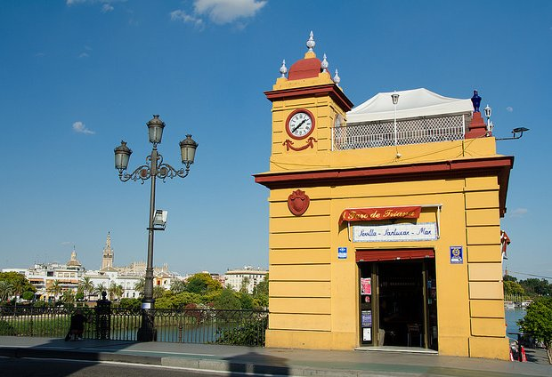 Seville Time: What s The Current Local Time In Spain? - Seville