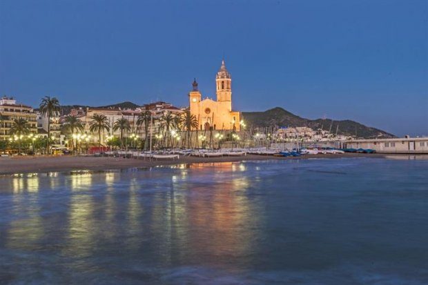 Sitges travel guide – Catalonia – facts, holiday reviews, video