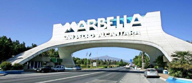 The Luxurious Life of Marbella Spain – Piers Morgan – RUF.LYF