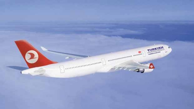 Turkish Airlines launches new flights to Spain | Geo Tourism