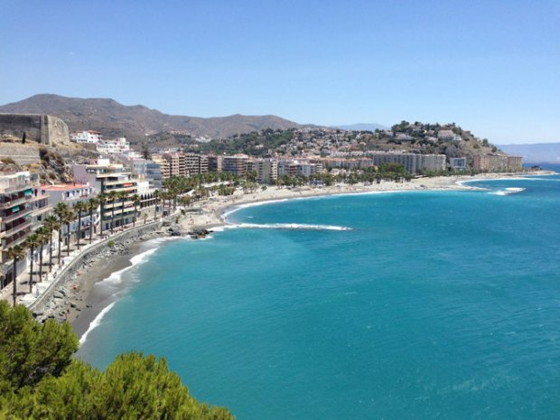 Where to Live in Spain, Part 2   Spain Diaries