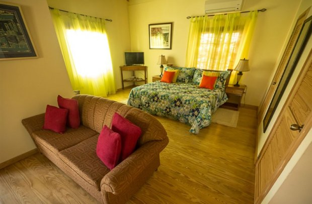 Willard s Bed and Breakfast in Port-of-Spain, Trinidad and Tobago