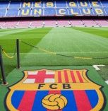 barcelona attraction - fc Barcelona camp nou museum