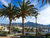 Nerja Malaga Spain One day trip