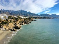 Nerja, Spain, One Day Trip