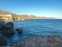 One Day in Nerja Spain