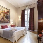 Bed and Breakfasts in Barcelona, spain